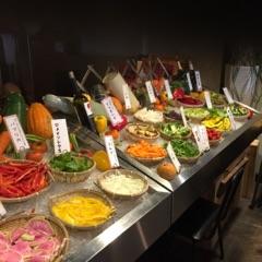 『ベヂロカで、野菜をいっぱい(^-^)/』
