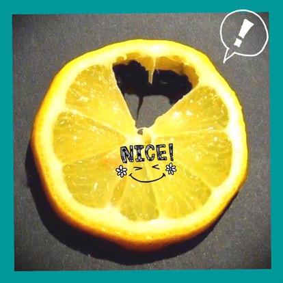 レモン(^_^)v